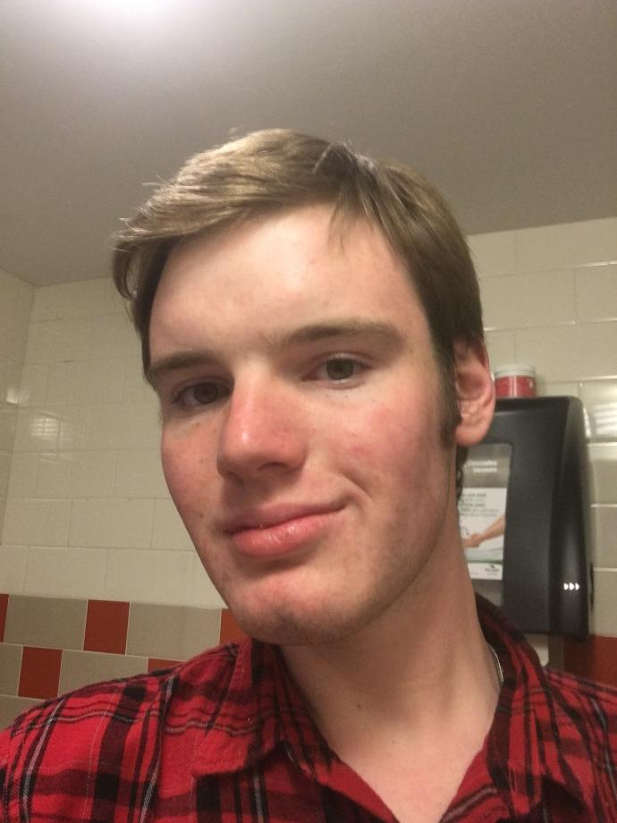 M19 How do I look?