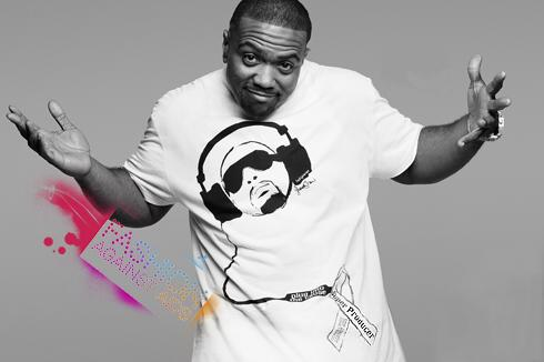 What do you think about Timbaland ?