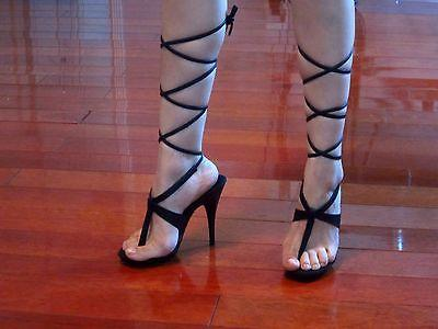 Are any of  these heels sexy enough to pull a man in ?