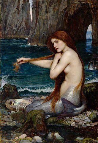 Rate this Mythological creature: The Mermaid?