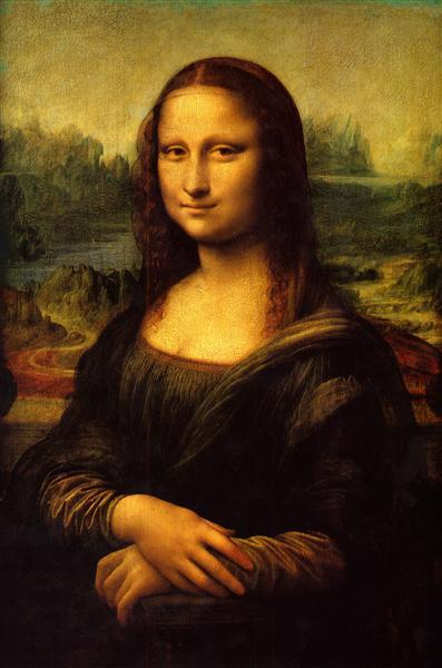 Rate Mona Lisa out of 10?