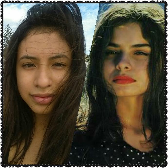 Do we look alike?