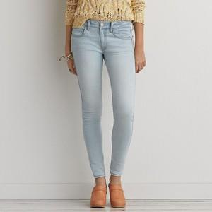 Are these considered blue jeans?