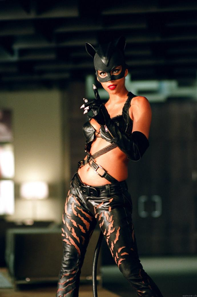 who was the hottest cat woman?