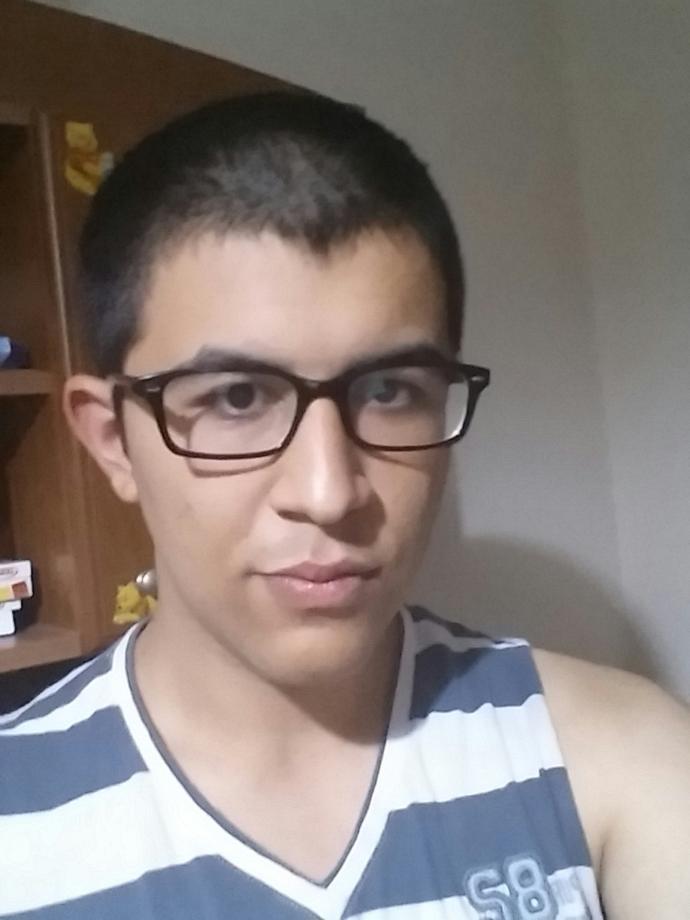 Be honest . How do i look ?