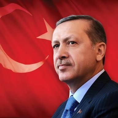 Do you know Recep Tayyip Erdoğan?