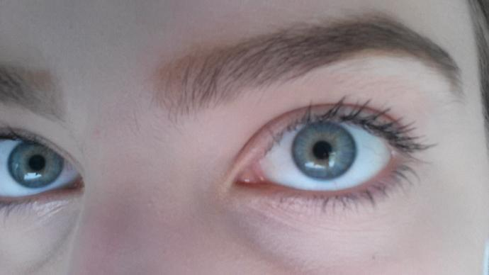 What color are my eyes???