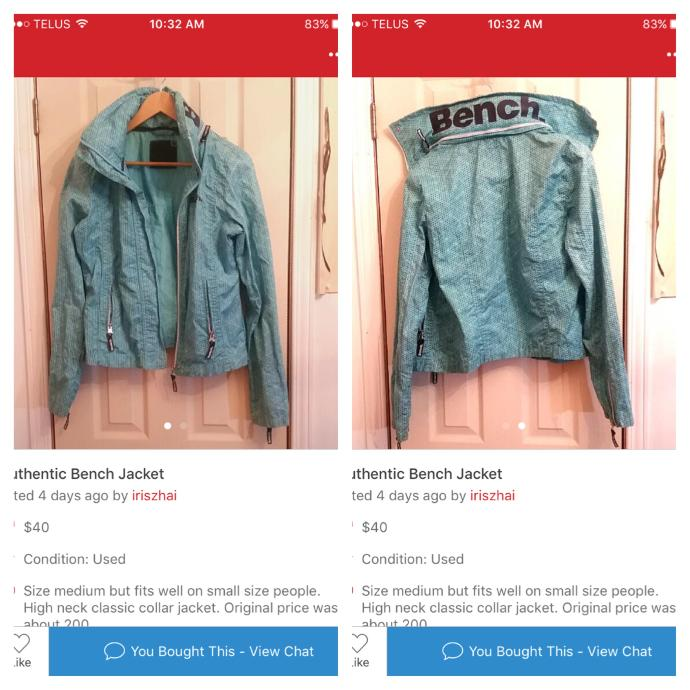 What do you of this jacket? Is it worth the price?