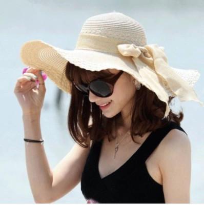Hats on women, guys what do ya reckon?