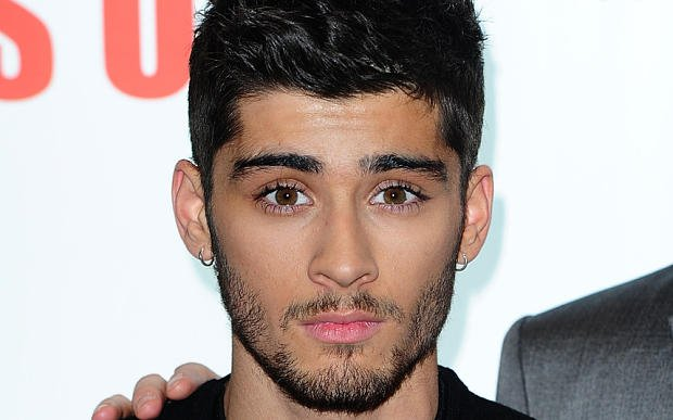 What exactly makes zayn malik a ridiculously handsome guy?