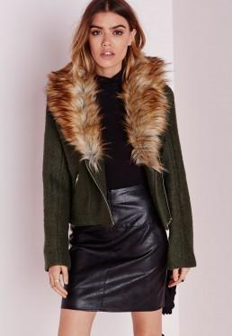 Do you wear/like (faux) fur?