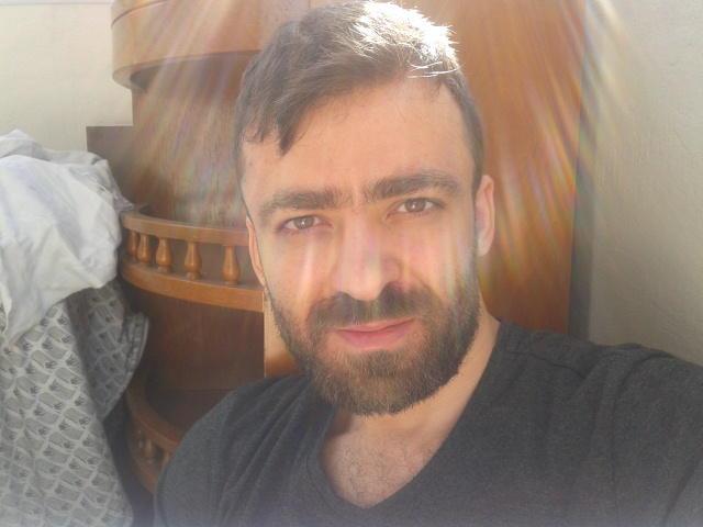how do i look with my long beard?