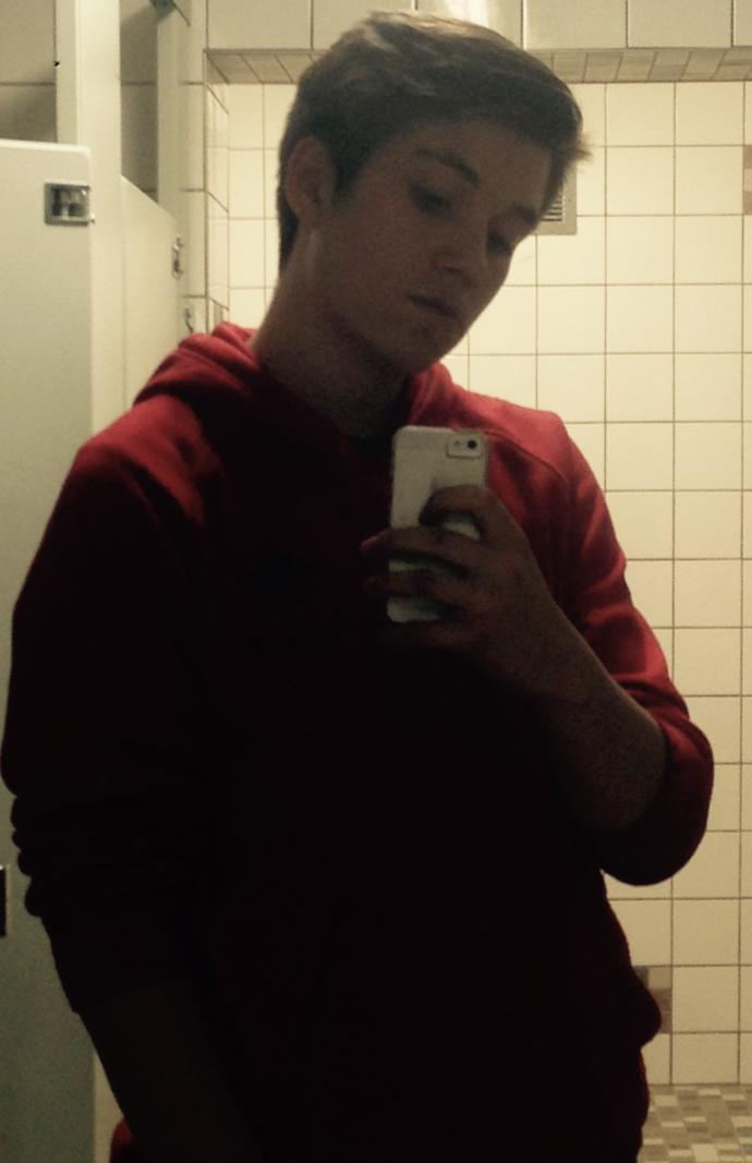 Ladies, how do I look?