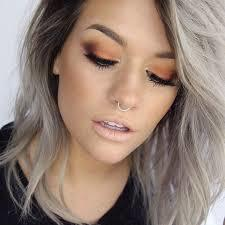 Septum piercing? with a segment ring?