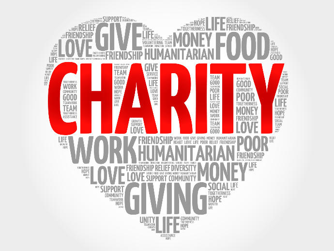 Should stores guilt people into donating to specific charities?