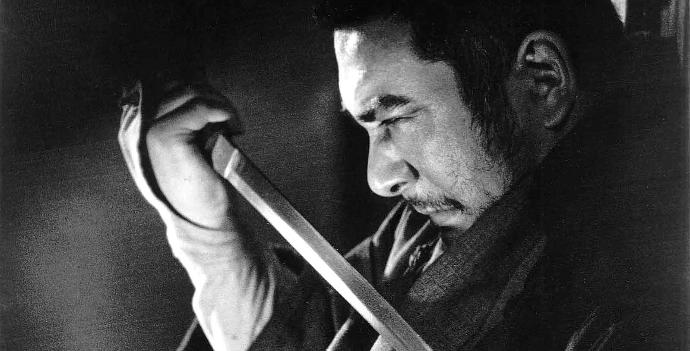 Any Zatoichi fans out there?
