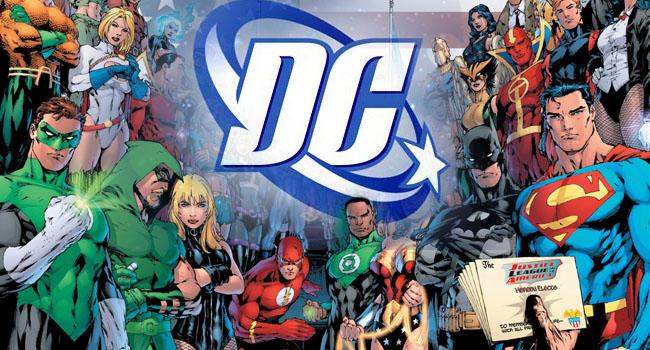 Are you a bigger Marvel Comics Fan or DC Comics fan?