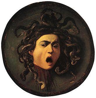 Rate this Mythological creature: The Medusa?