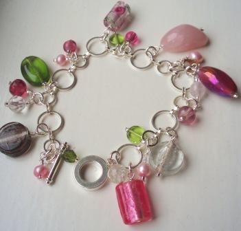 Charm bracelets?