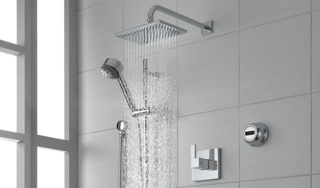What temperature do you like your showers?