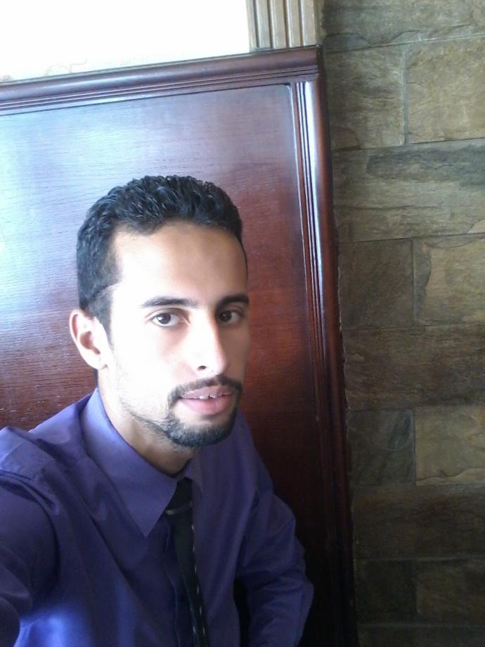 Girls, How do I look ??!