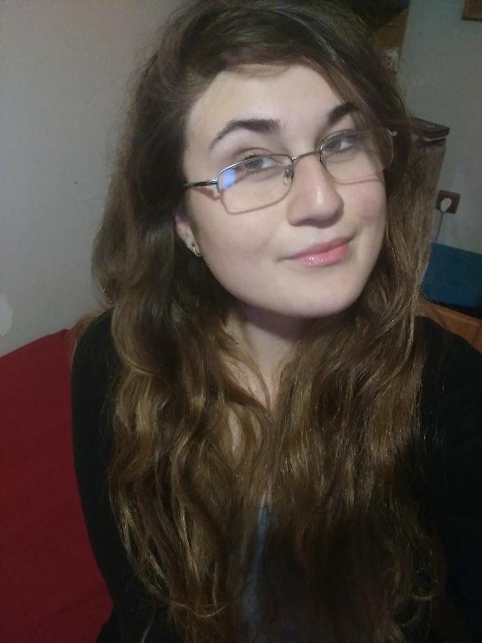How do i look guys?