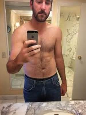 Girls, what do you think of guys with normal weight average bodies?
