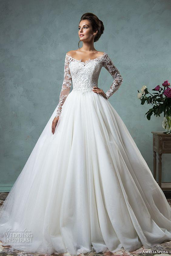 What do you want to wear for your wedding (post a picture) ?