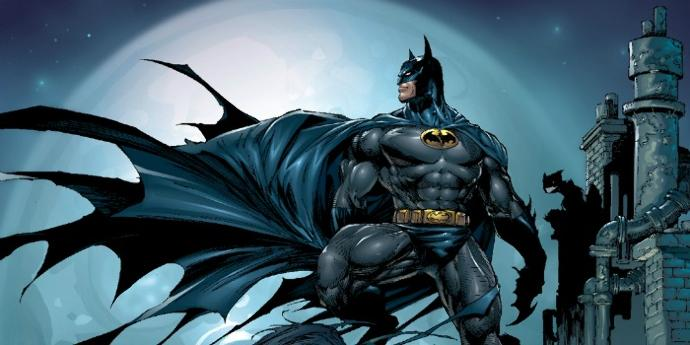 Which of the two comic book superheroes do you love more, Batman(DC) or Spiderman(Marvel)?