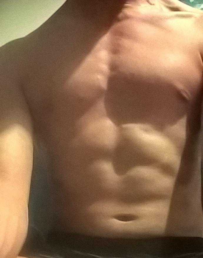 Am I too skinny?