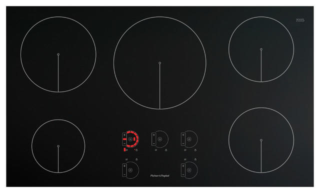 What is your favourite type of cooktop?