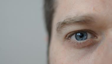 Girls, which eye colored men do you prefer? A colored eye guy or brown eyed guy?