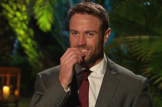 Do you think Chad from the bachelorette is going to win?