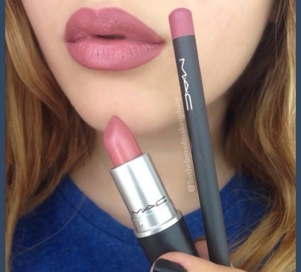 Is lip liner necessary when wearing lipstick?