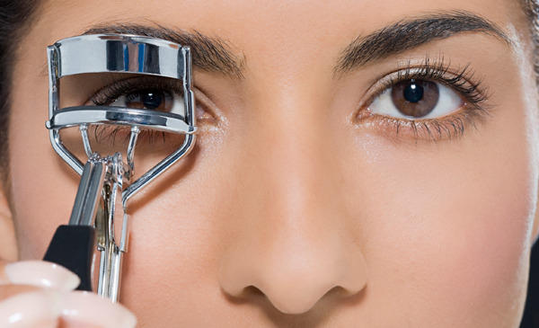 Do you use or like the look of eyelash curlers?