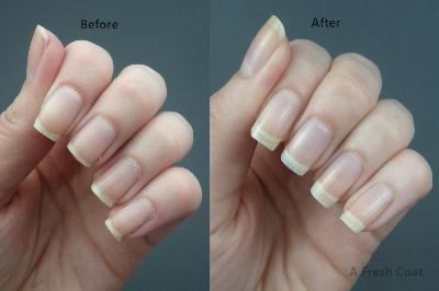Is Clear Nail Polish Pointless