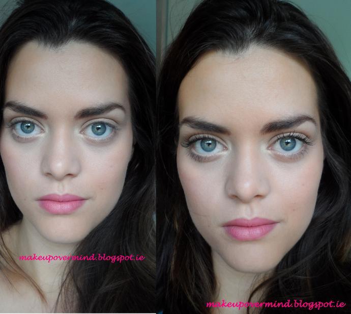 Guys do you like mascara (eyelashes) on girls?