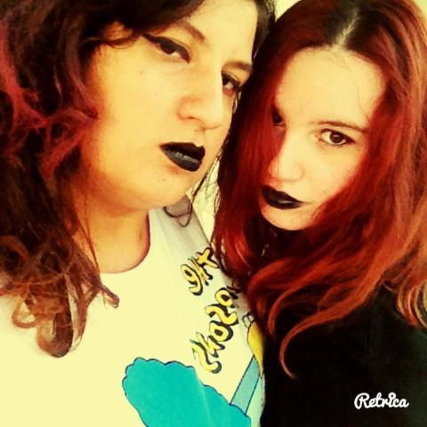 Heyy how do we look?