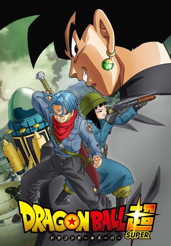 Future Trunks is coming back!! What do you think?