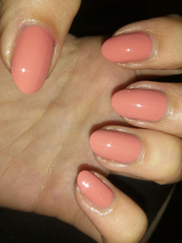 Round, oval or square tip nails? - GirlsAskGuys