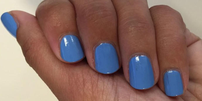 Round, oval or square tip nails?