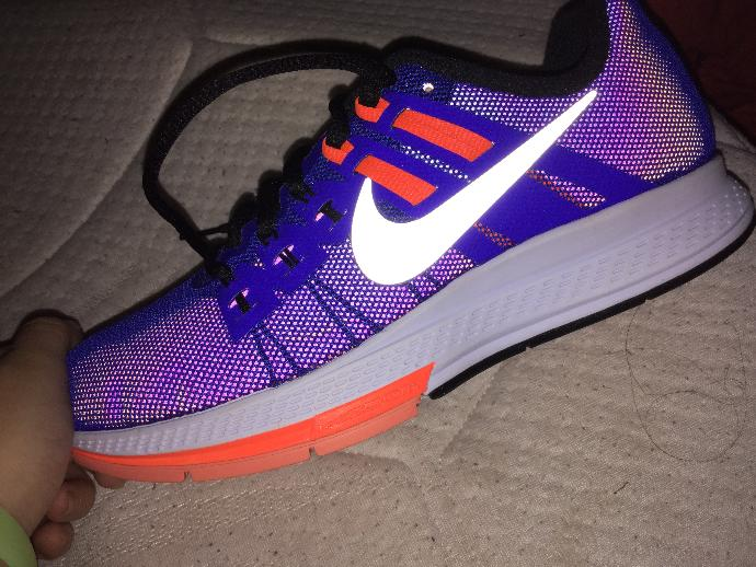 Can I wear these Nike Flash Zoom Structure 19 casually? I'm a 15 year old girl?