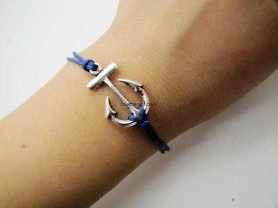 Rope necklaces and bracelets, like or dislike?