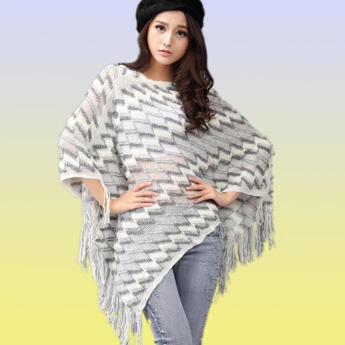The poncho, good or bad?
