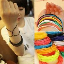 Are you a fan of gummy bangles?