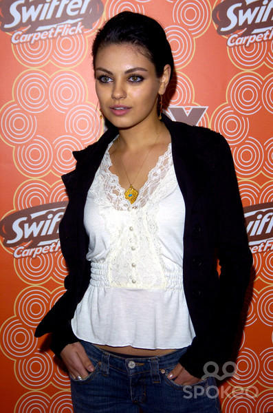 Is mila kunis hot because I get told I look like the darker version of her a lot lately. Is it a compliment ?