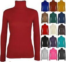 Do you wear or like turtlenecks?