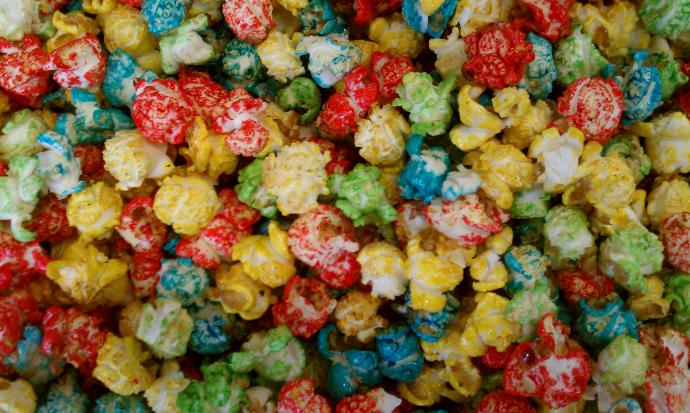 What is your favorite kind of popcorn?