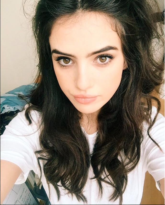 Can you rate this girl? How old she looks?