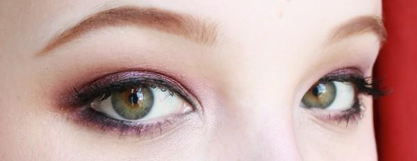 Girls, what eye color do you find the prettiest?